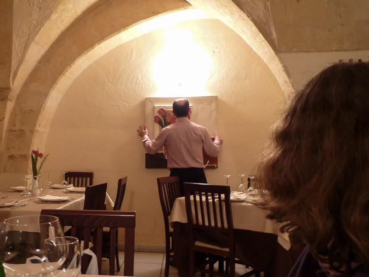 ristorante vecchia oria picture