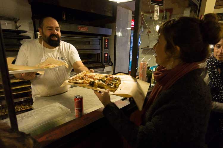 la renella pizza picture