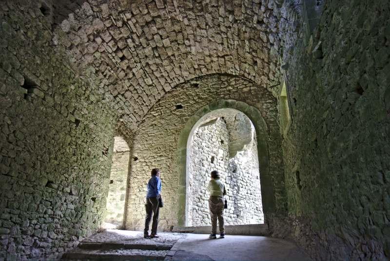 lusuolo castle