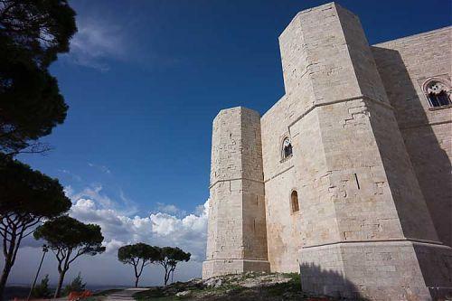 castel del monte picture