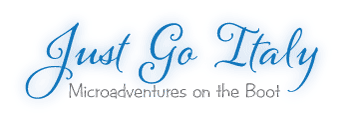 just go italy logo